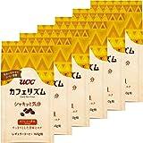 [訳あり(賞味期限2020年1月24日)]UCC カフェリズム シャキッと気分 コーヒー 豆 (粉) 160g ×6個 レギュラー(粉)