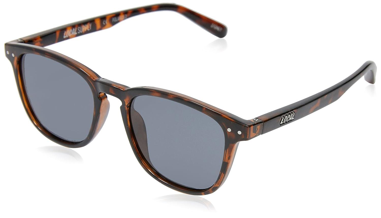 87a46b1b14 Local Supply Men s CITY Polarized Sunglasses - Dark Grey Tint Lens ...