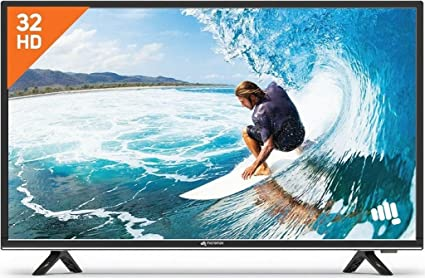 981657f06 Micromax 81 cm HD Ready LED TV I-Tech 32T8260HD  Amazon.in  Electronics