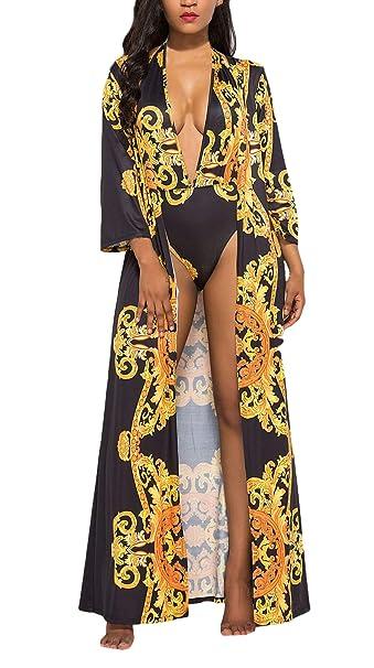 Bikini Mujer Y Bikini Cover Up Dos Piezas Set Elegantes ...