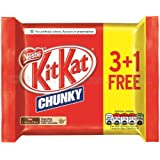 Original Kit Kat Chocolate Bar Pack Imported From The UK England