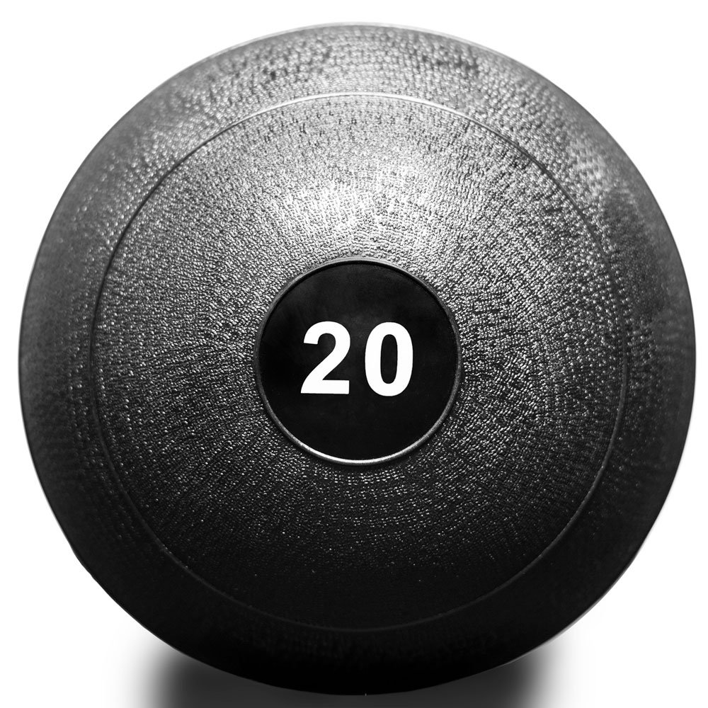 Rep Fitness V2 Slam Balls for Strength and Conditioning, Slam Ball Exercises, and Cardio Workouts