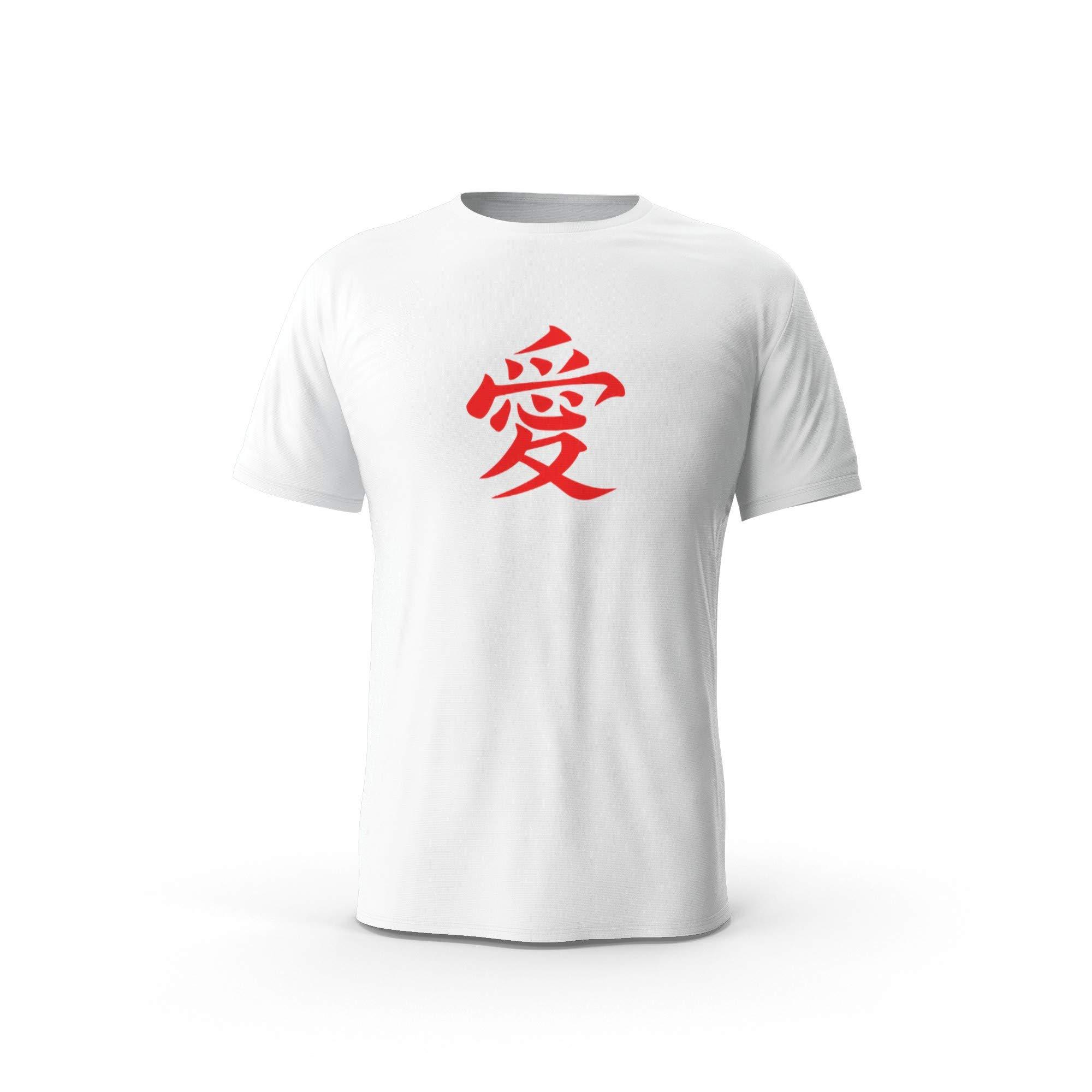 Total Basics Gaara Seal Anime Naruto Premium Unisex T Shirt
