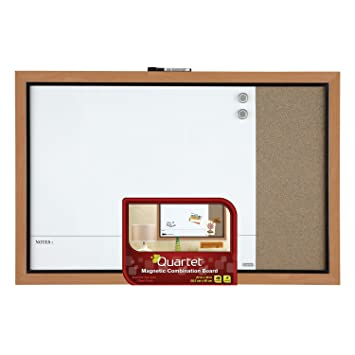 Amazoncom Quartet Home Decor Magnetic Combination Board 23 X 35