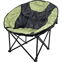 CAMPAMATE FOLDABLE MOON CHAIR CM1832