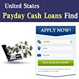 US - Payday Cash Loans - Find Your Best Payday Loan Option