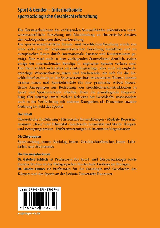 Handbuch Frauen- und Geschlechterforschung : Theorie