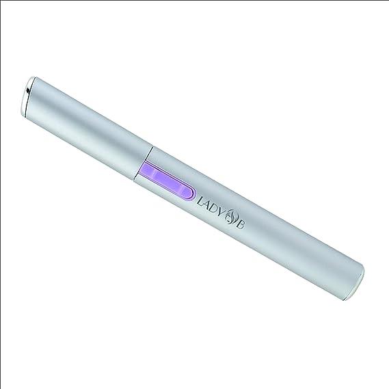 Beper Micro afeitadora de precisión para depilación 40.754: Amazon ...
