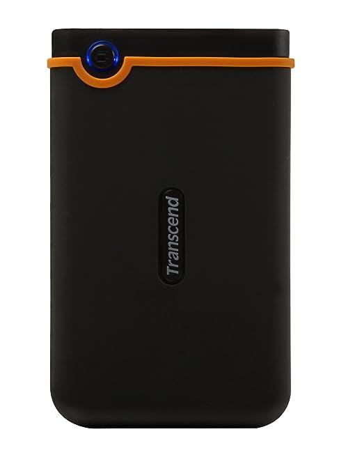 Amazon.com: Transcend StoreJet 25 Mobile USB 2.0 Portable ...