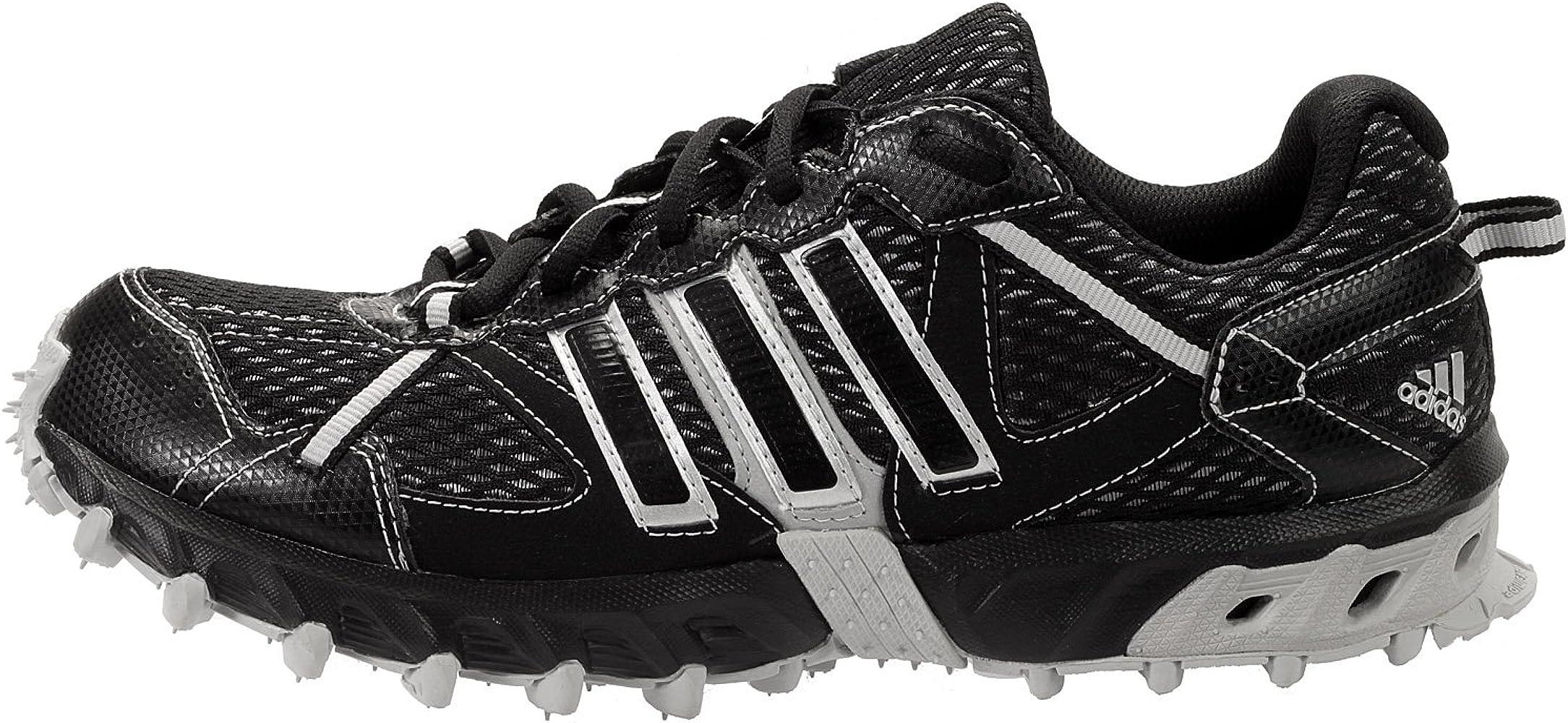 Amazon.com   adidas Thrasher 2 Trail Running Shoes - Wide (14 4E ...
