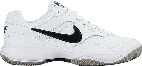 Nike Court Lite Cly, Zapatillas de Tenis para Hombre: Amazon.es: Zapatos y complementos