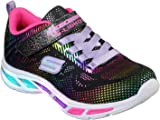 Skechers Girls' Litebeams-Gleam N'dream Trainers