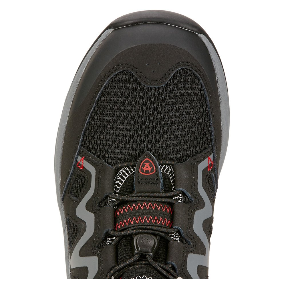 Ariat Shoe Women's Maxtrak UL Hiking Shoe Ariat B015P5MO1C 9.5 B / Medium(Width)|Black e91a69