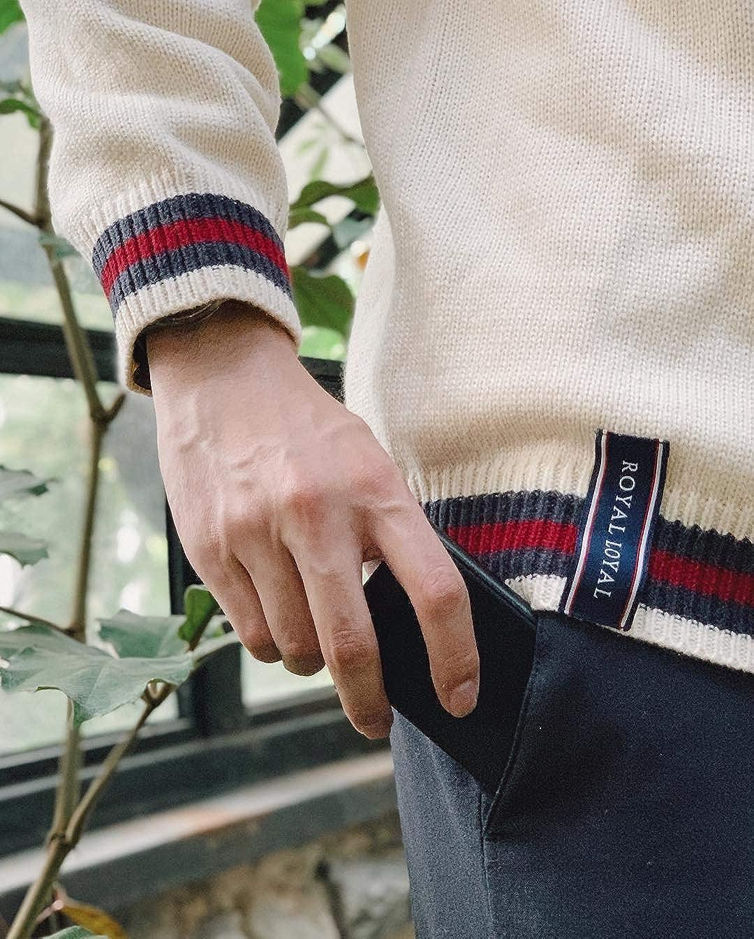 Minimalist Slim Leather Credit Card Holder RFID Aluminum Ejector Wallet for Men Women