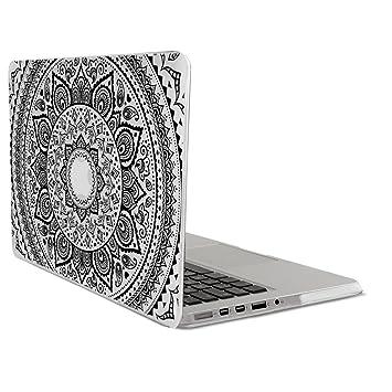 kwmobile Funda para Apple MacBook Pro Retina 13