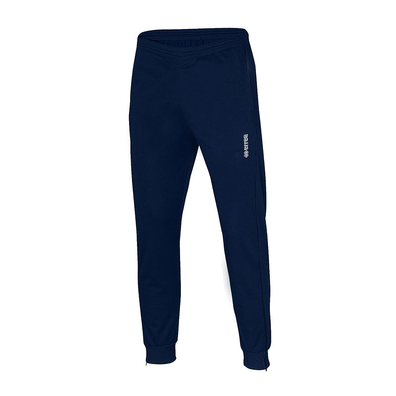 Errea Milo Pantalone blu
