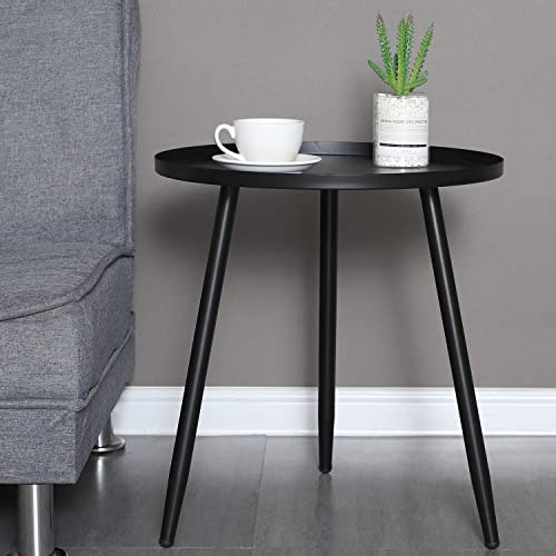 Coffee End Table Mental Side Table