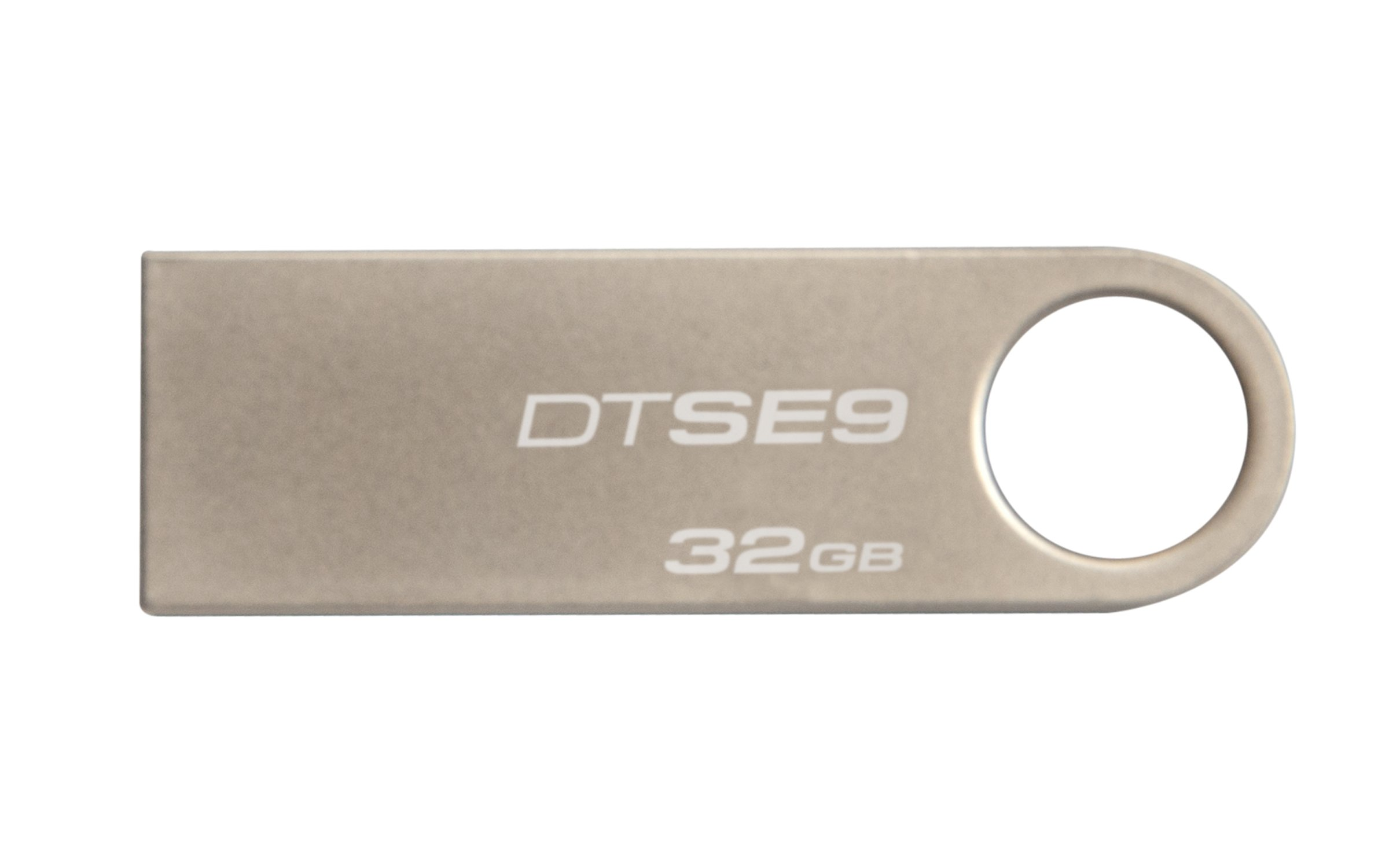 Kingston Digital 32GB DataTraveler SE9 USB 2.0 Flash Drive, 2 Pack (KW-U4632Z02-8A)