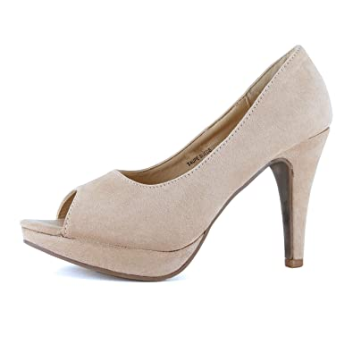 f50cc0b7f77 Guilty Heart - Wildly 2 Taupe Suede