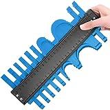 10 inch Contour Gauge Plastic Profile Gauge