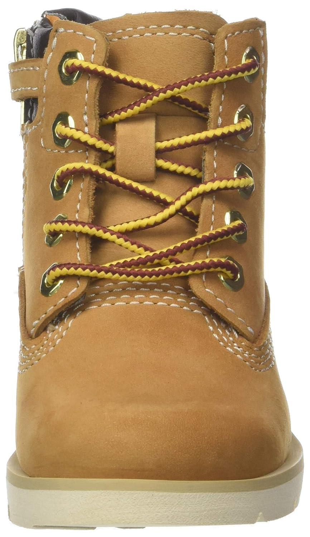 marktfähig modernes Design konkurrenzfähiger Preis Timberland Unisex-Kinder Radford 6-inch Klassische Stiefel, braun