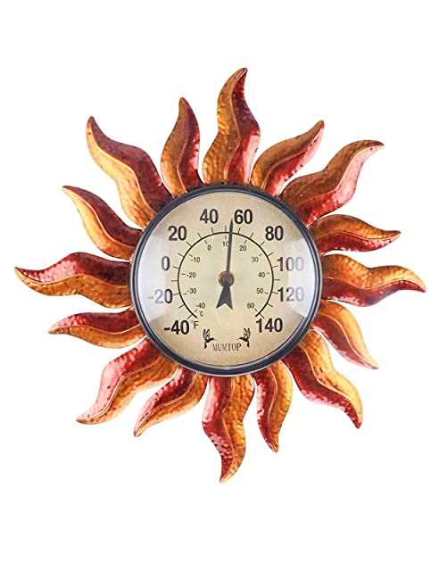 MUMTOP Thermometer