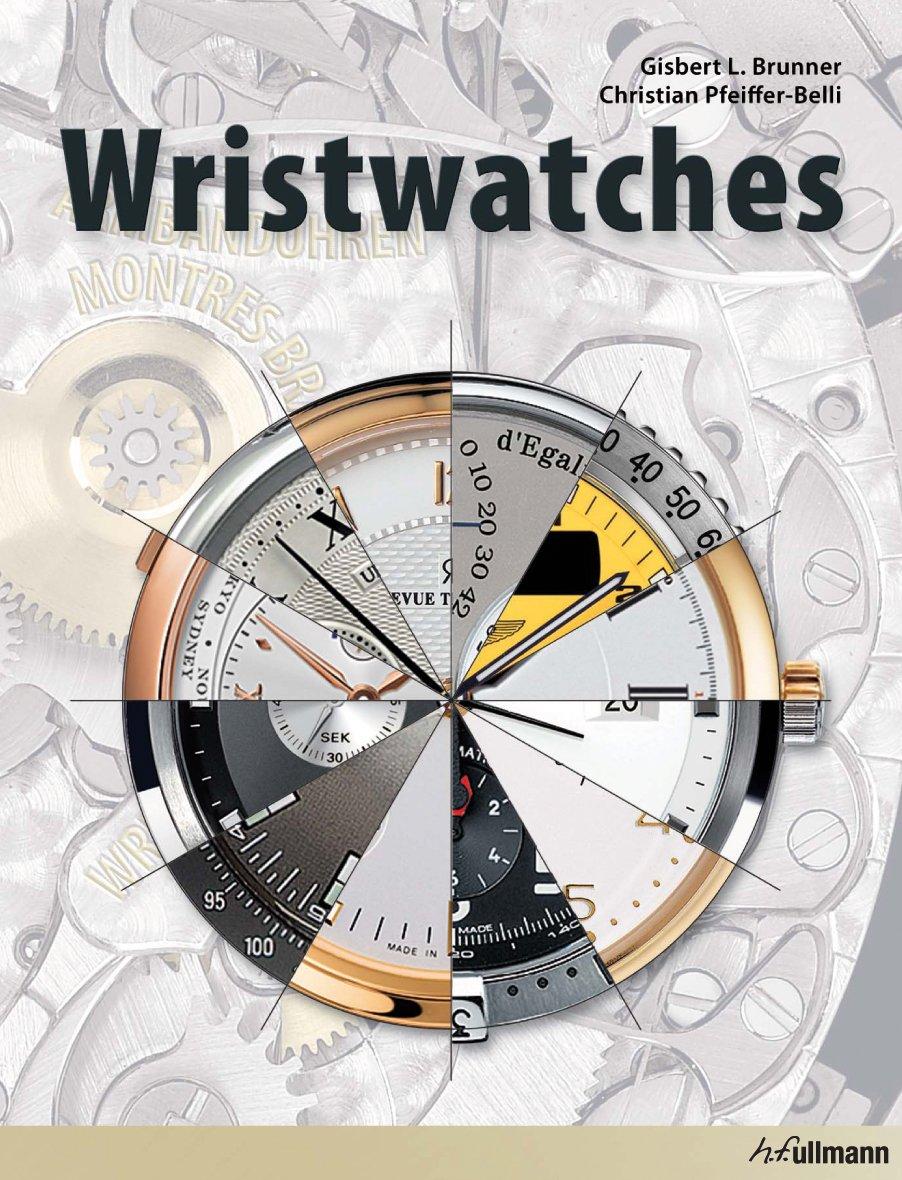 Wristwatches ebook