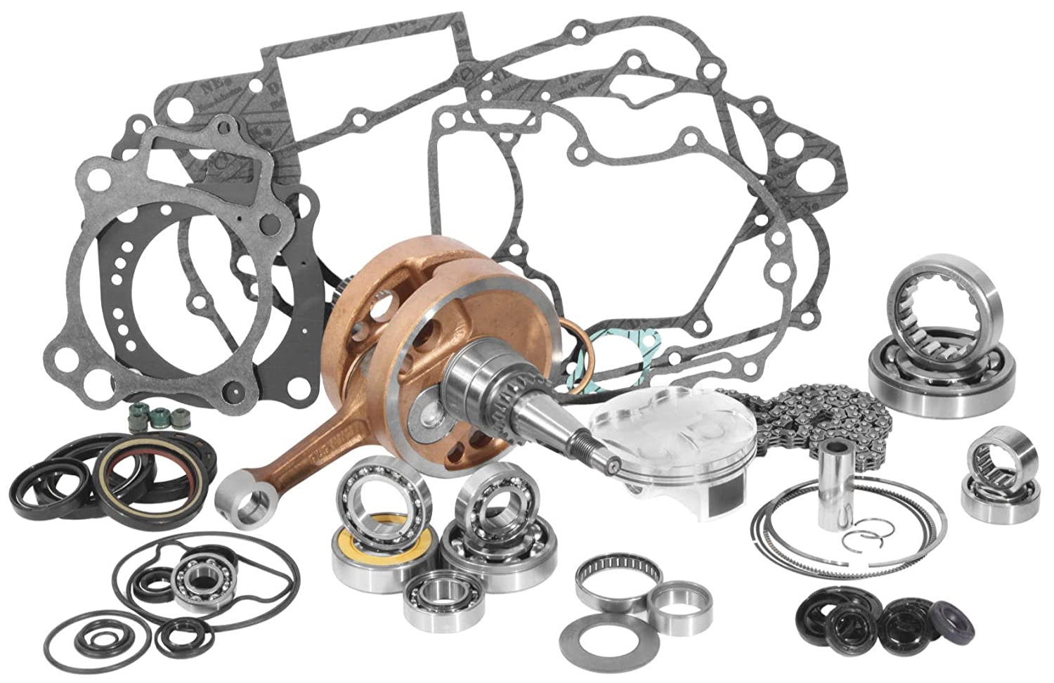 Wrench Rabbit WR101-052 Complete Engine Rebuild Kit In A Box