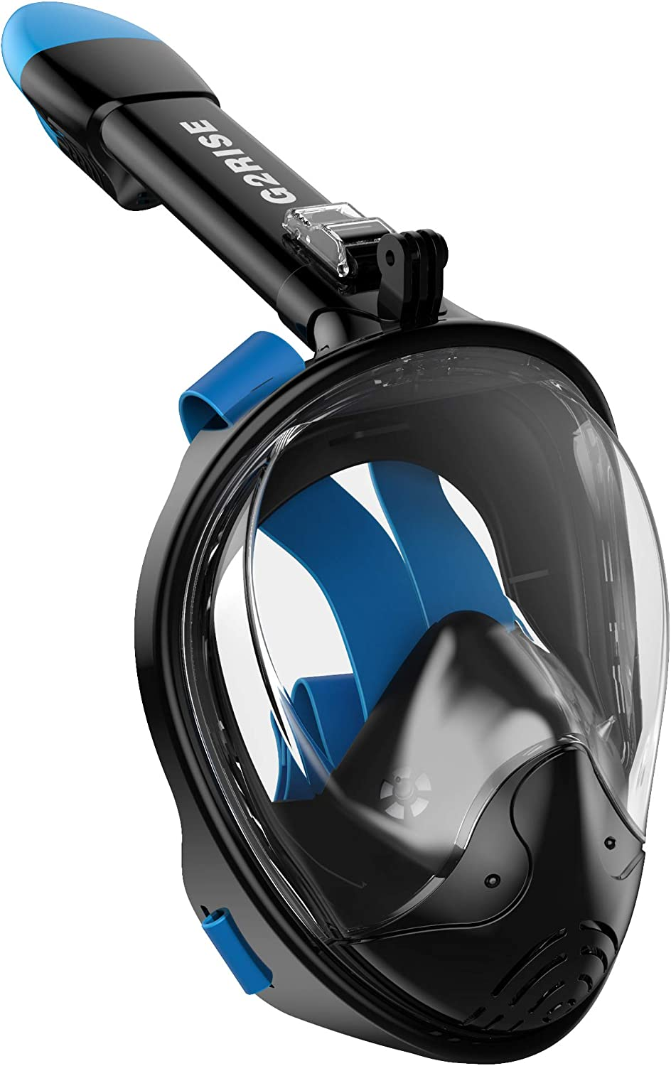 G2RISE SN01 Full Face Snorkel Mask