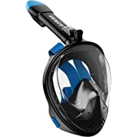 G2RISE SN01 Full Face Snorkel Mask with Detachable Snorkeling Mount, Anti-Fog and Foldable Design for Adults Kids Men…