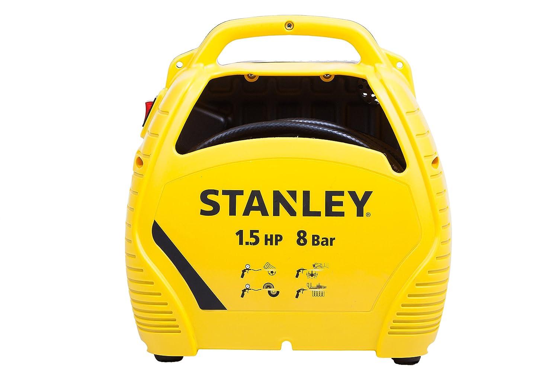 Stanley 1868 - Compresor neumático portátil conjunto kit de aire: Amazon.es: Bricolaje y herramientas