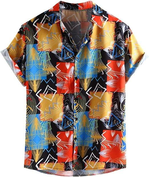 Sylar Camisas Hombre Impresión Camisetas Hombre Manga Corta Camisa ...