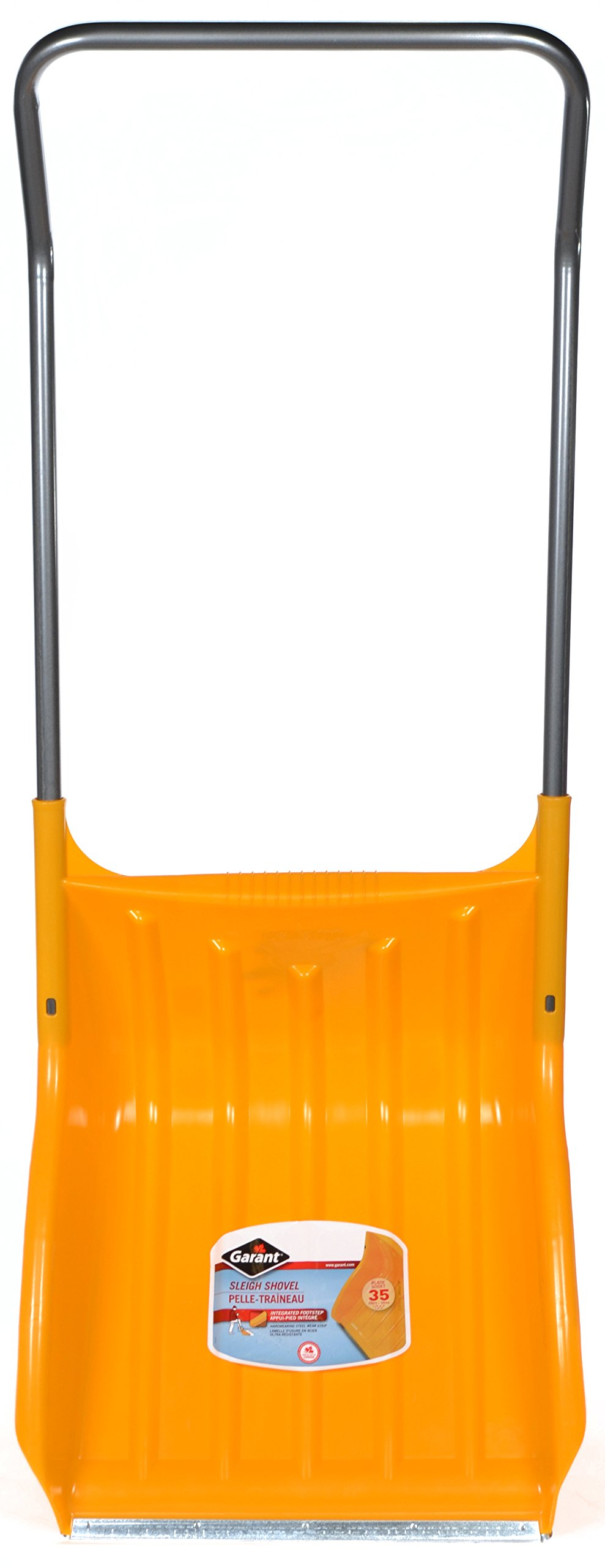 Garant APSS22 35-L Sleigh Shovel with Footstep and Steel Wear Strip product image