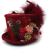 VAXT Mad Hatter Tea Party, Tea Hat, Demode