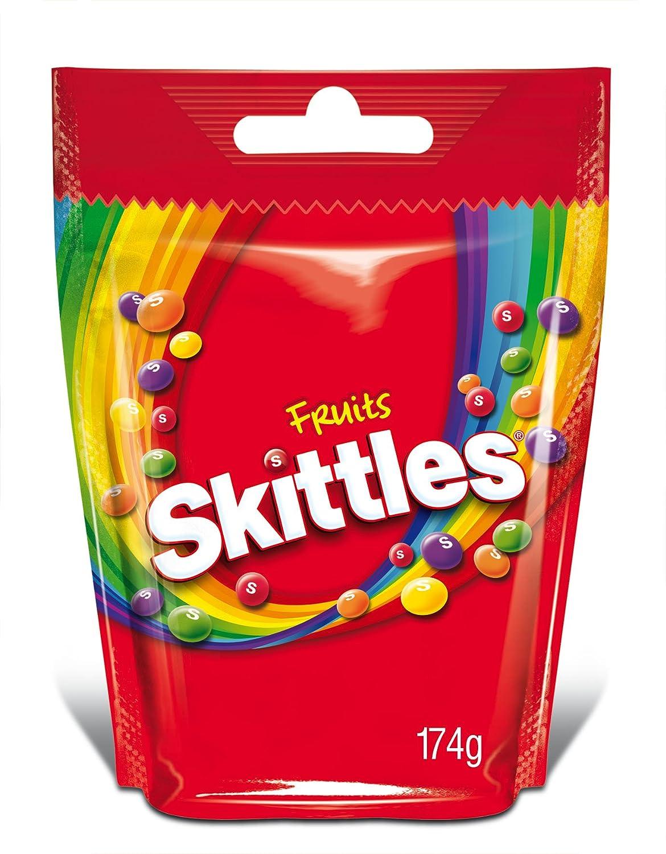 Süßigkeiten Knabbereien amazon
