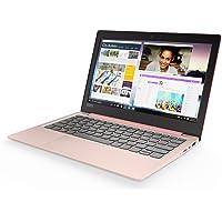 "Lenovo 120S-11IAP - Ordenador portátil 11.6"" HD (Intel Celeron N3350, 2GB RAM, 32GB EMMC, Windows 10 Home) Rosa - Teclado QWERTY Español"