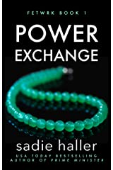 Power Exchange (Fetwrk Book 1) Kindle Edition