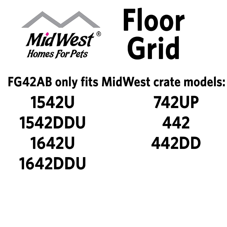 Buy Floor Grid for Dog Crate   Elevated Floor Grid Fits