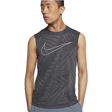 4a1e9d8e Nike Tailwind Men's Running Logo Tank at Amazon Men's Clothing store: