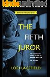 The Fifth Juror: A Women of Redemption Suspense Thriller (English Edition)