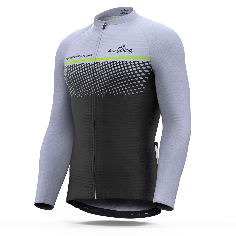 Men/'s Short Sleeve Cycling Jersey Full Zip Moisture Running Top Bike Shirt M-3XL