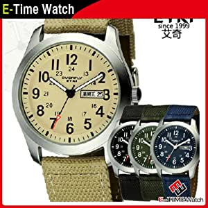 Orders Forever Eyki Brand Men Military Watches Relogio Militar Casual Nylon Strap Male Quartz Watch Men Sport Wristwatch Relojes Deportivos