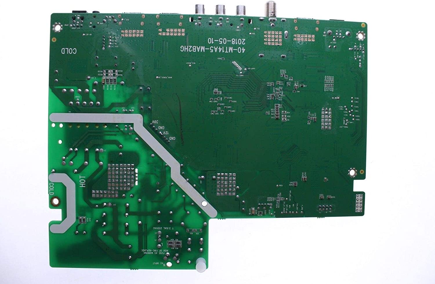 TCL 08-CS32TML-LC318AA Main//Power Supply Board 40-MT14A5-MAB2HG for TV 32S321