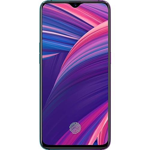 OPPO RX17 Pro Smartphone Libre 6 4 6GB RAM 128GB 20MP Android 8 1 Dual SIM Versión Española Azul