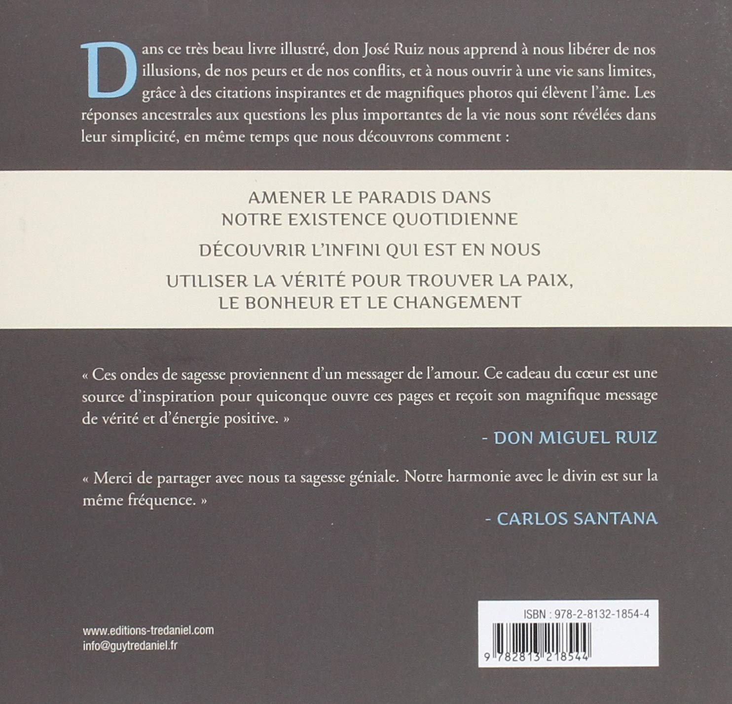 Accordez Vous Le Paradis 9782813218544 Amazoncom Books