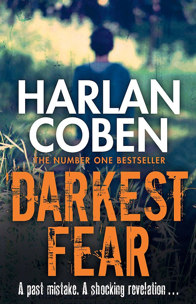 Download Darkest Fear pdf