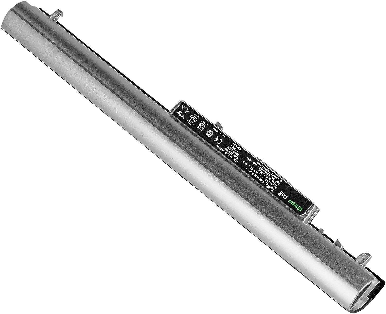 Green Cell® - Batería estándar para portátil HP 14-Y001LA (3 ...