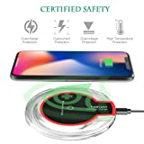 Wireless Charger Wireless Charging Compatible