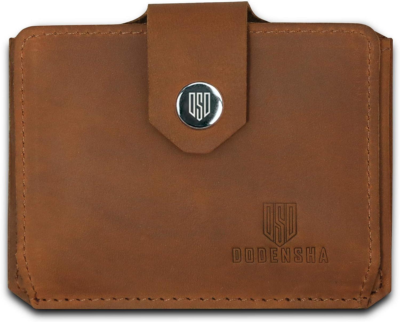 ROYAUME-UNI Designer Homme en Cuir Portefeuille RFID safe contactles Carte bloquant ID Protection