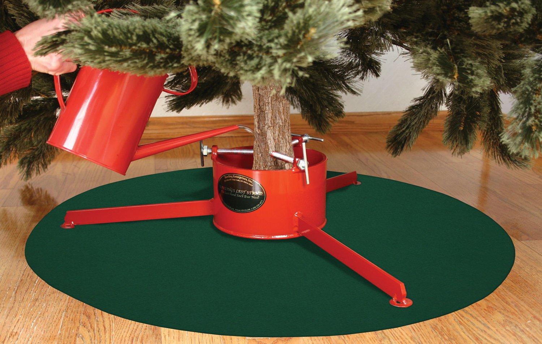 Drymate CTS36 Christmas Tree Stand Mat, 36'' by Drymate (Image #1)
